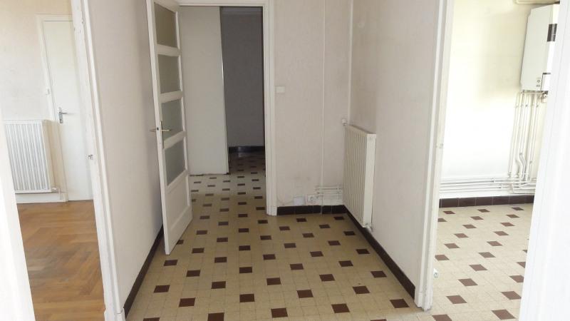 Vente appartement Caluire-et-cuire 267750€ - Photo 2