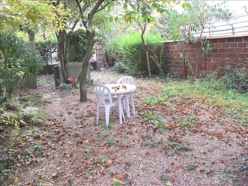 Vente maison / villa Les pavillons sous bois 375000€ - Photo 2