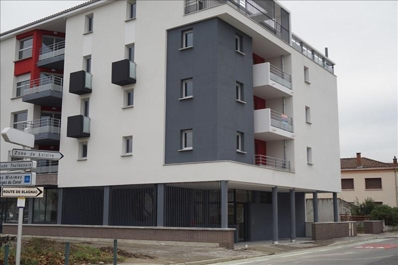 Alquiler  apartamento Toulouse 596€ CC - Fotografía 7