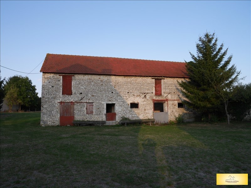 Sale house / villa Villiers en desoeuvre 145000€ - Picture 1