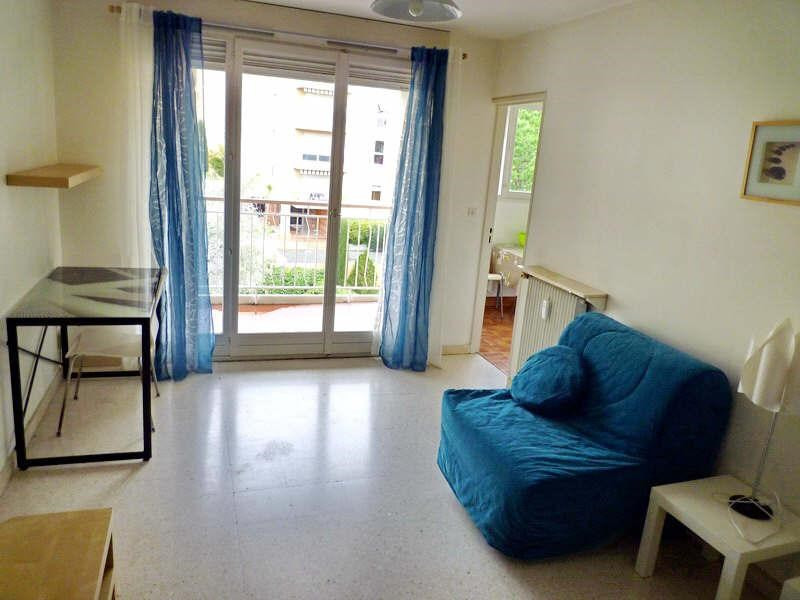Rental apartment Nice 644€ CC - Picture 6