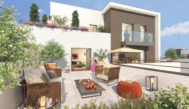Vendita nuove costruzione Rueil-malmaison  - Fotografia 1