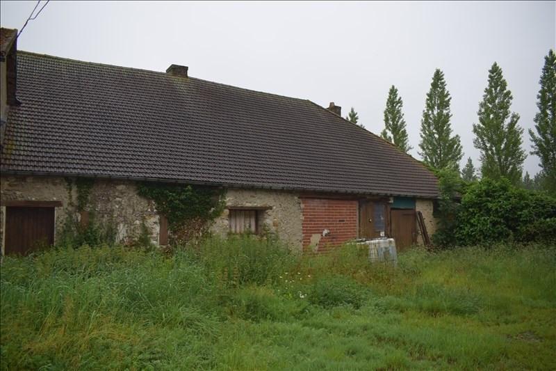 Sale house / villa Lommoye 143000€ - Picture 2