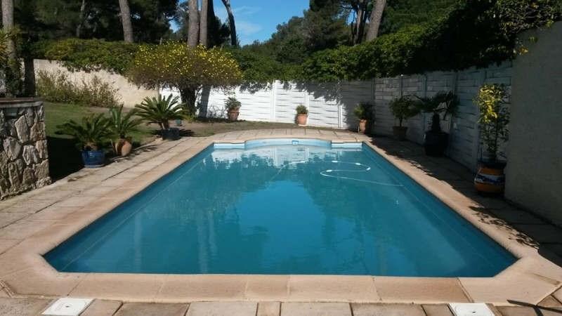 Vente de prestige maison / villa Marseille 9ème 849000€ - Photo 10