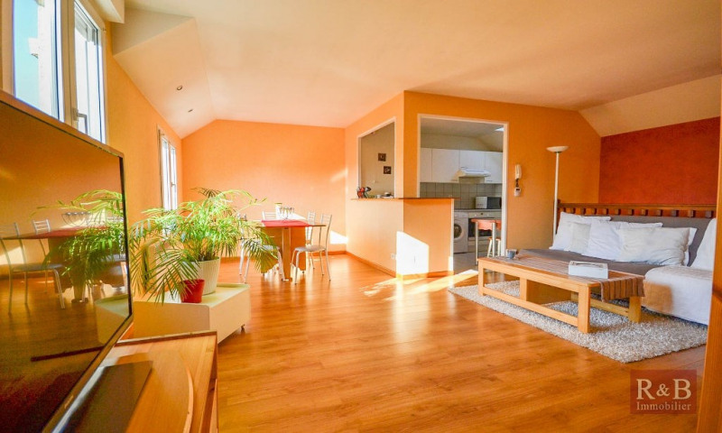 Vente appartement Plaisir 173 000€ - Photo 2