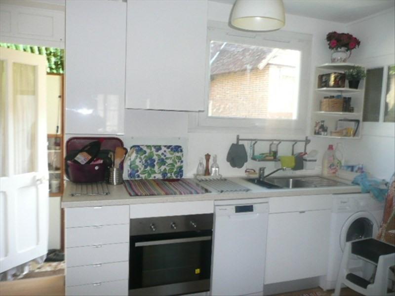 Sale house / villa Clemont 108000€ - Picture 6