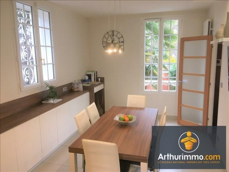 Sale house / villa Livry gargan 448000€ - Picture 6