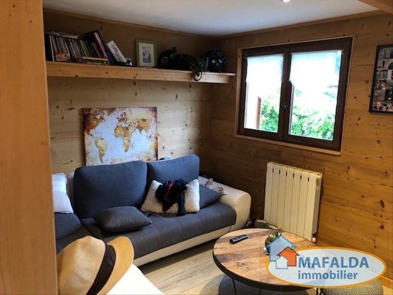 Sale house / villa Mont saxonnex 230000€ - Picture 1