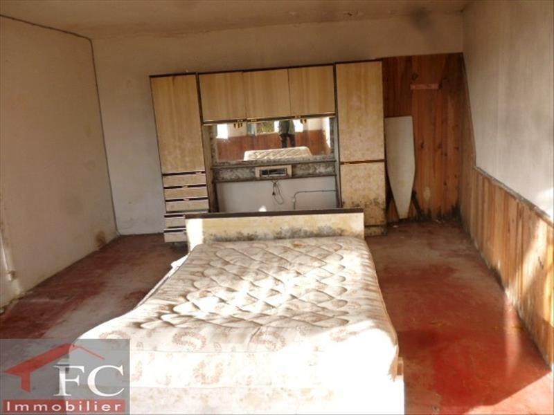 Vente maison / villa Montoire sur le loir 18000€ - Photo 4