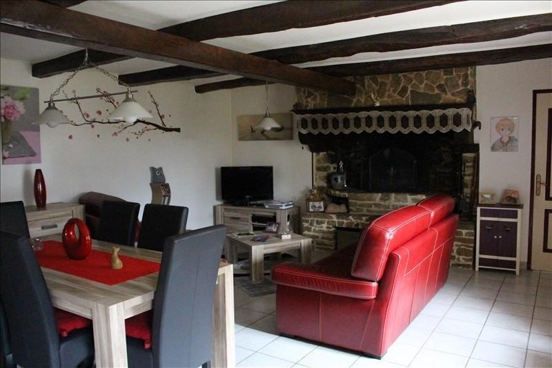 Sale house / villa Clohars carnoet 190800€ - Picture 3