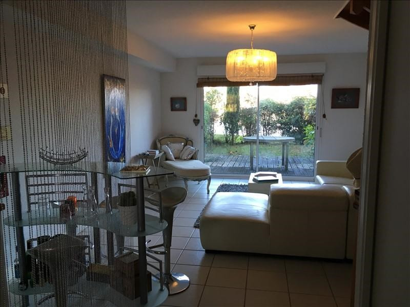 Sale apartment Soustons 190000€ - Picture 1