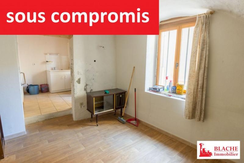 Vente maison / villa Loriol-sur-drôme 55000€ - Photo 1
