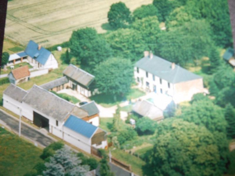 Sale house / villa Oudeuil 333000€ - Picture 5