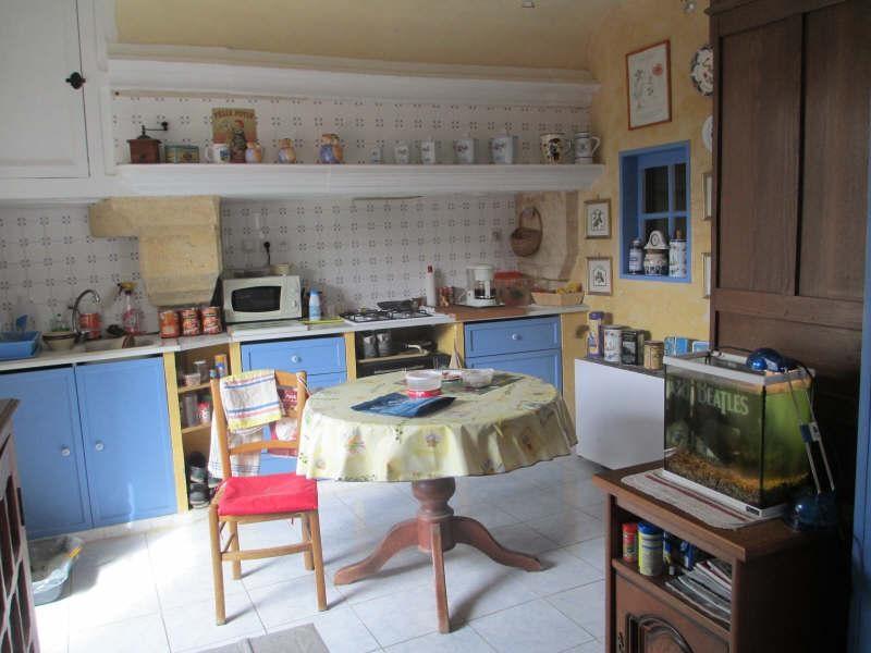 Sale house / villa Cires les mello 153000€ - Picture 3