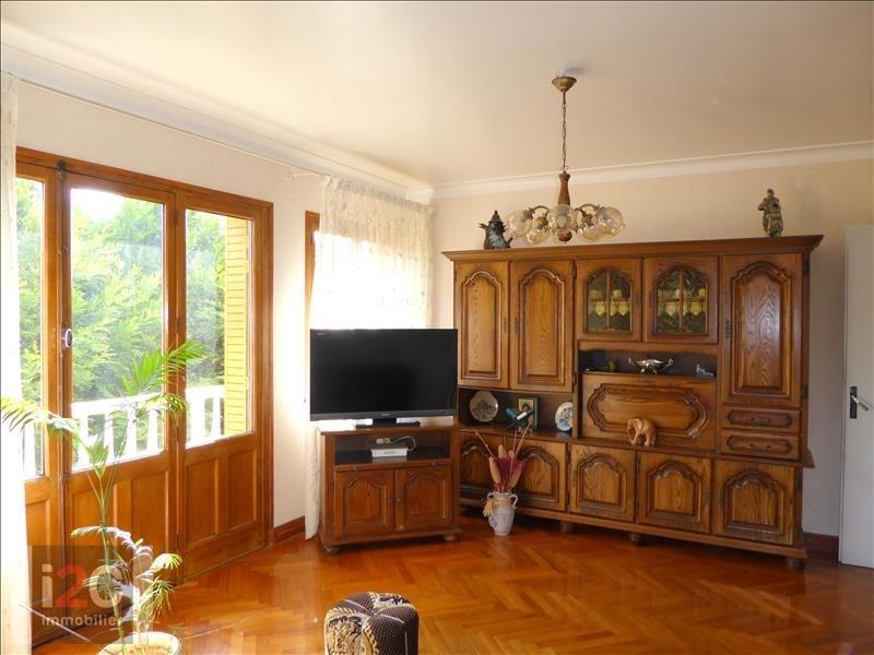 Vente maison / villa Bellegarde sur valserine 390000€ - Photo 5