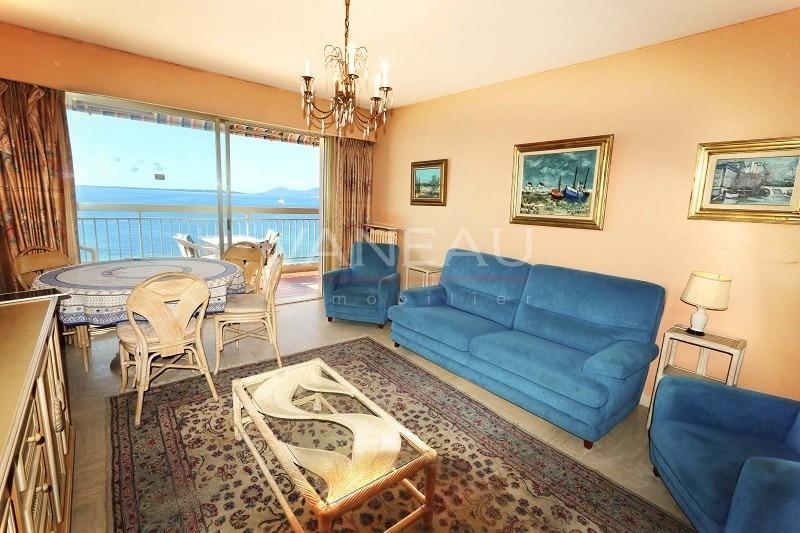 Vente appartement Juan-les-pins 424000€ - Photo 2