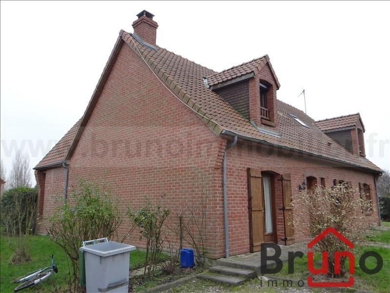 Verkoop  huis Le crotoy 315000€ - Foto 1