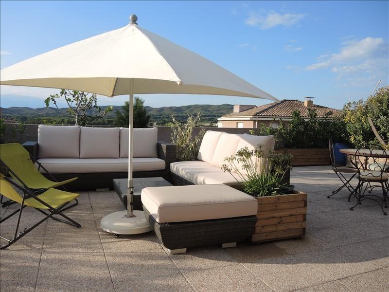 Vente appartement Lambesc 367500€ - Photo 1