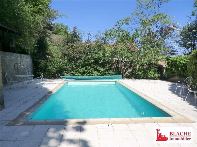 Vente maison / villa Loriol-sur-drôme 320000€ - Photo 4
