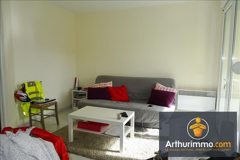 Location appartement St brieuc 372€ CC - Photo 1