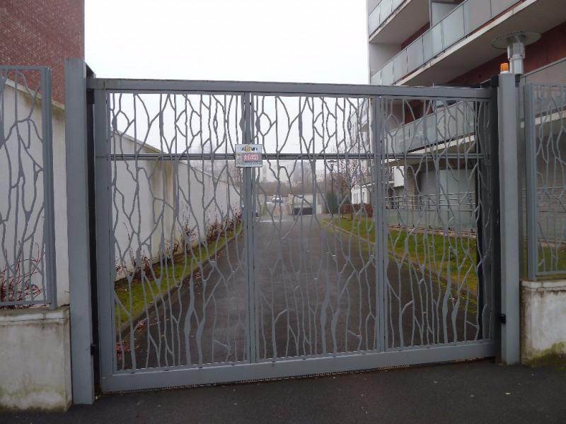 Sale parking spaces Lille 9000€ - Picture 4