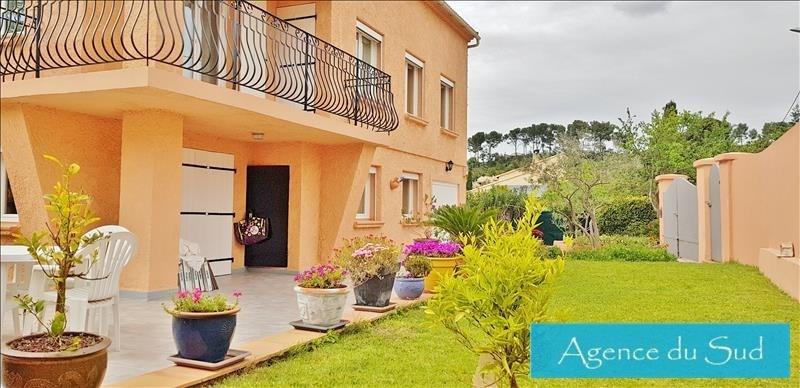 Vente maison / villa La penne sur huveaune 495000€ - Photo 1