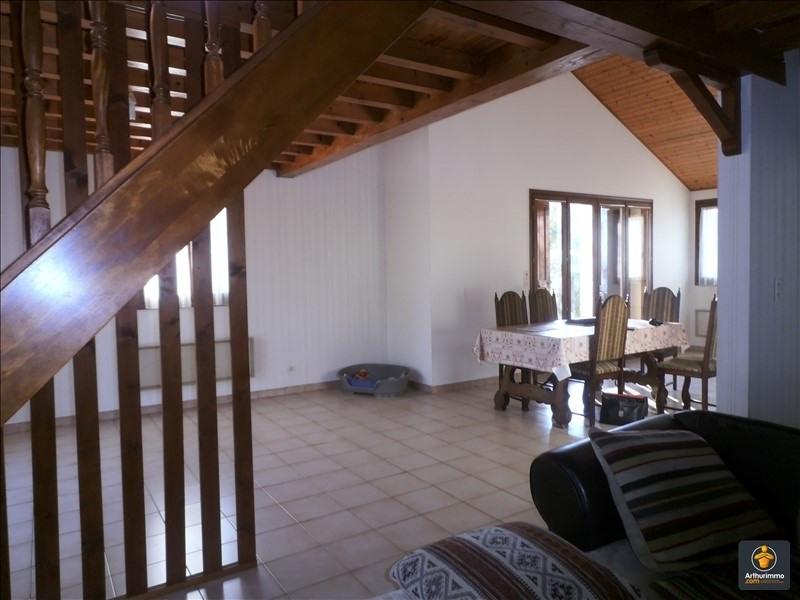 Vente maison / villa Dolomieu 295000€ - Photo 2