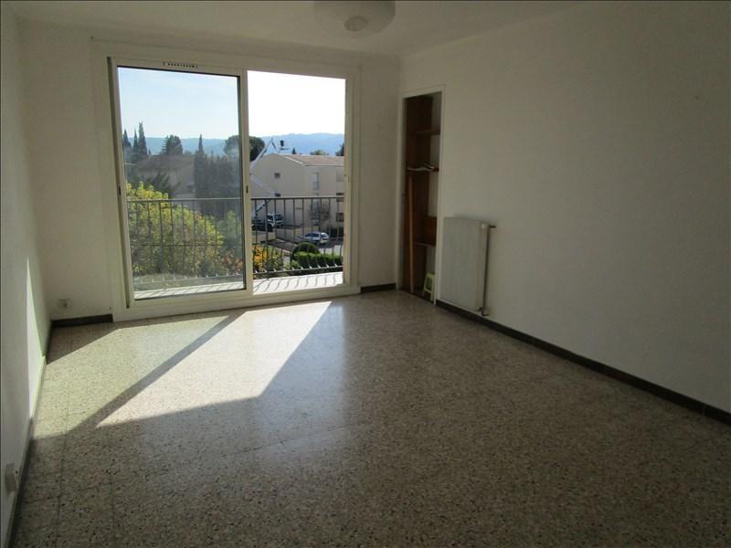 Vente appartement Aix en provence 215000€ - Photo 2