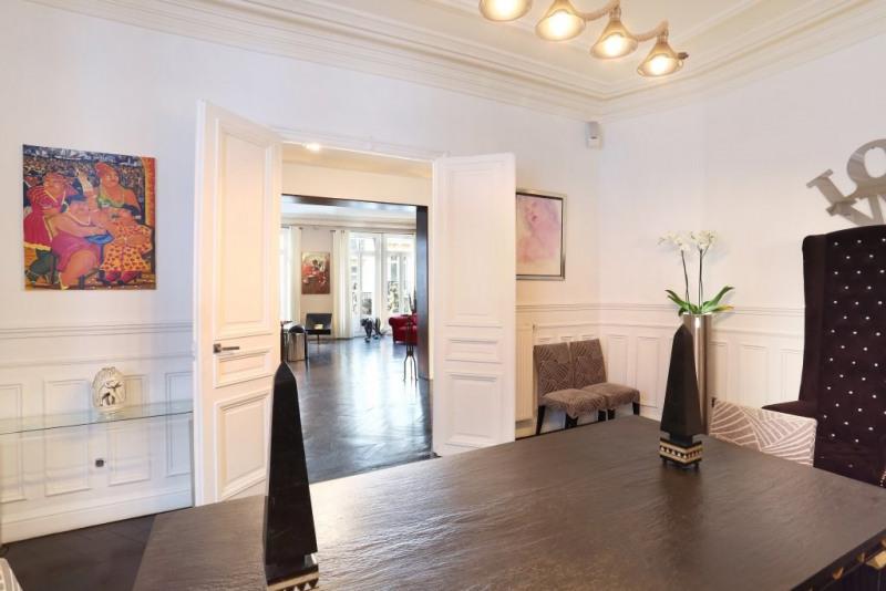 Престижная продажа квартирa Paris 8ème 4750000€ - Фото 4
