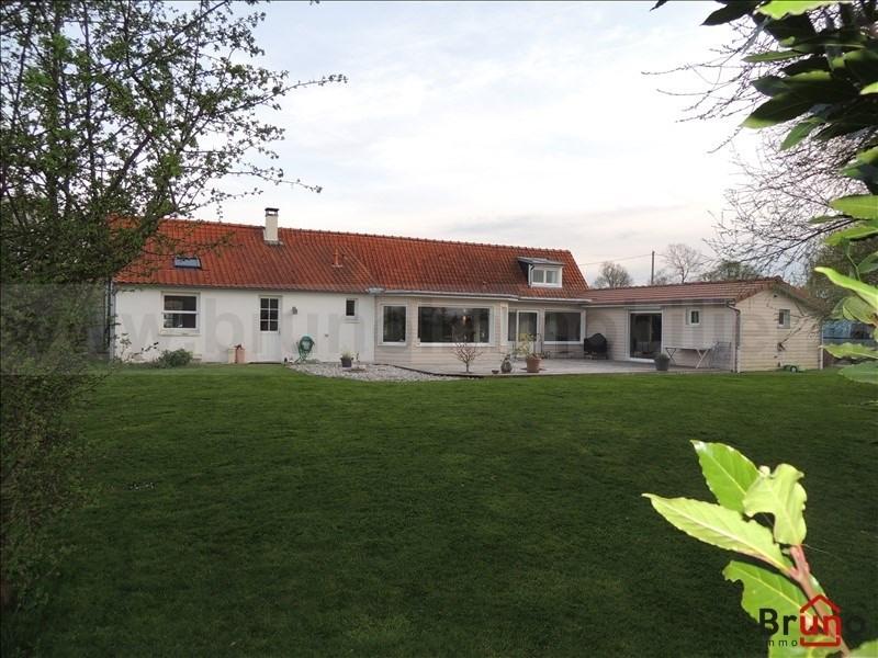 Verkoop  huis Ponthoile 420000€ - Foto 2