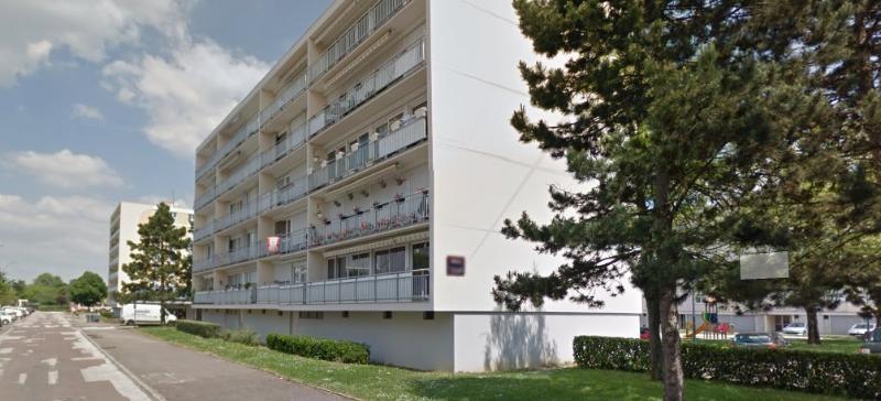 Location appartement Chevigny st sauveur 650€ CC - Photo 1
