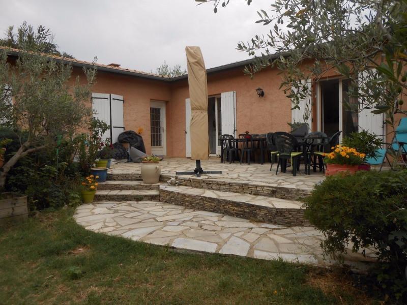 Location maison / villa La voulte-sur-rhône 905€ CC - Photo 4