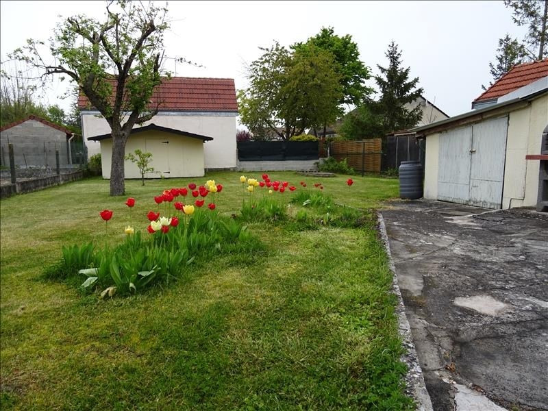 Sale house / villa St parres aux tertres 159000€ - Picture 2