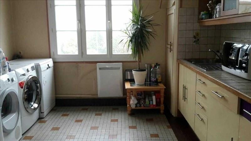 Sale apartment Bénodet 128000€ - Picture 6