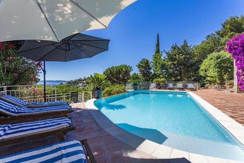 Deluxe sale house / villa Ste maxime 1890000€ - Picture 21