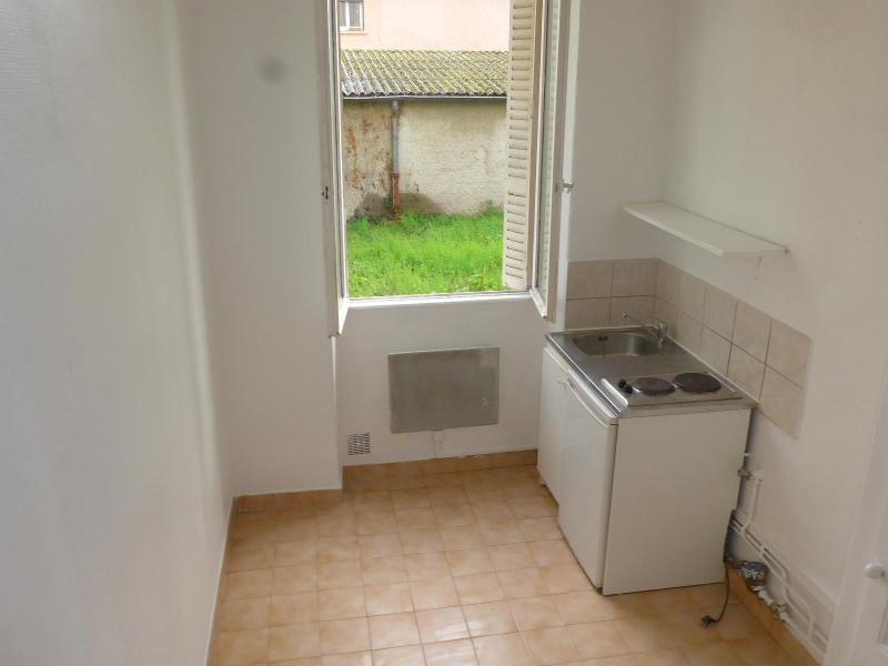 Location appartement Villeurbanne 357€ CC - Photo 2