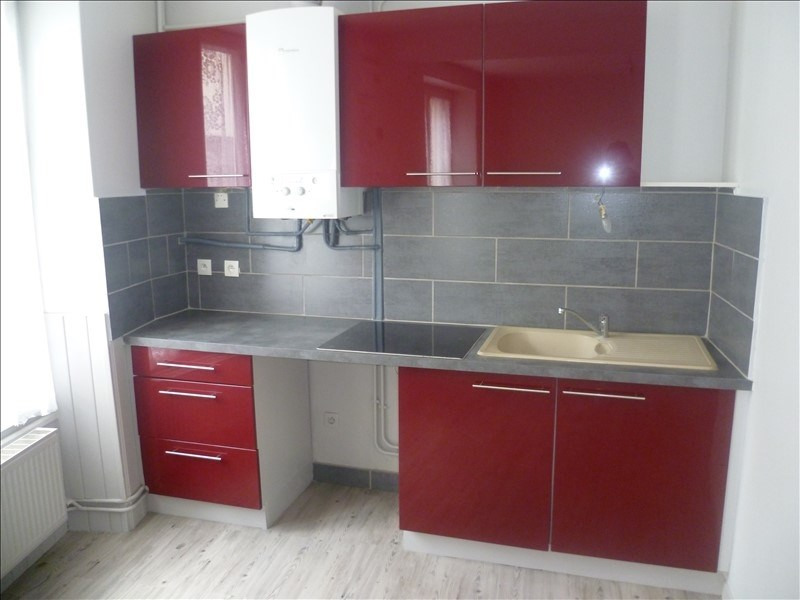 Vente appartement Deuil la barre 165 000€ - Photo 1