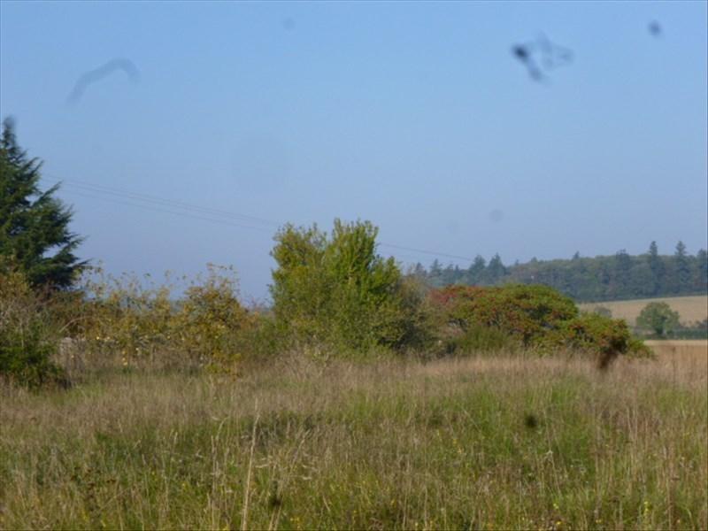 Vente terrain Montoire sur le loir 33100€ - Photo 4