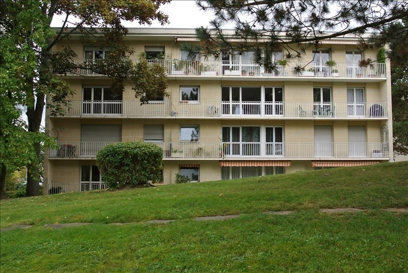 Sale apartment Chambourcy 345 000€ - Picture 3