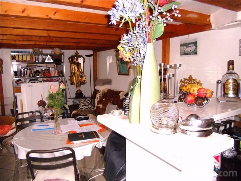 Vente appartement Fontenay sous bois 222000€ - Photo 2