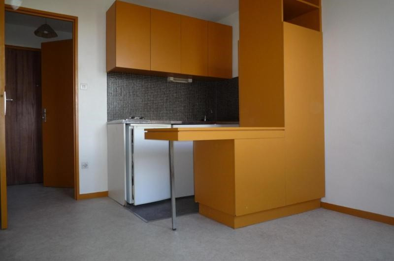 Location appartement Dijon 310€ CC - Photo 1