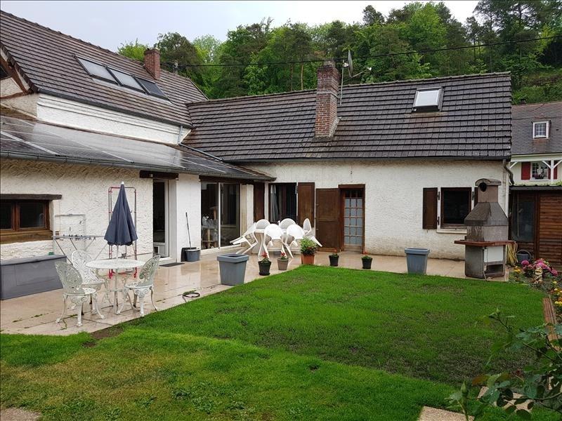 Vente maison / villa Meru 315000€ - Photo 2