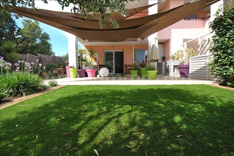 Sale apartment Frejus 329000€ - Picture 4