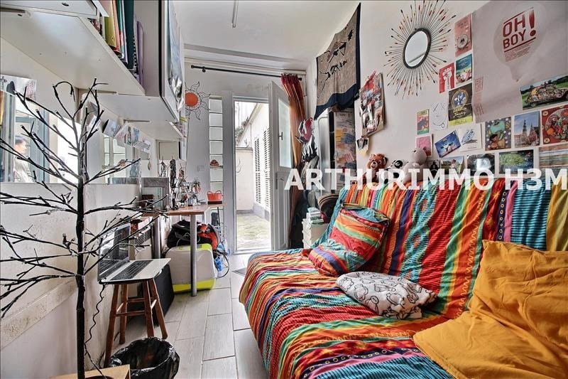 Produit d'investissement appartement Paris 11ème 245 000€ - Photo 4