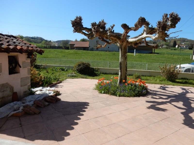 Verkoop  huis Meyssiez 210000€ - Foto 3