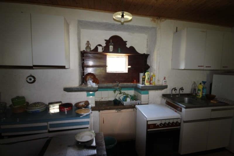 Vente maison / villa Parisot 159000€ - Photo 5