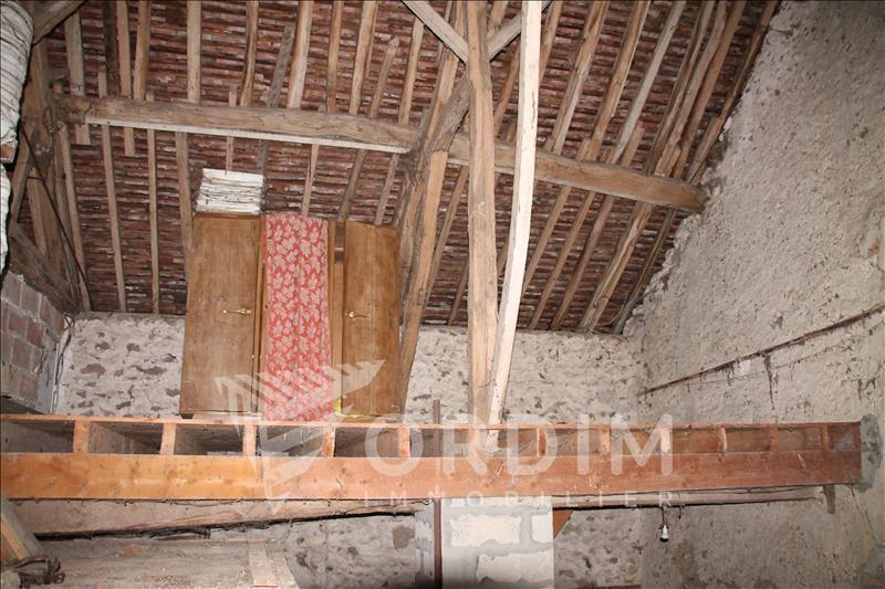 Vente maison / villa Lindry 132000€ - Photo 8