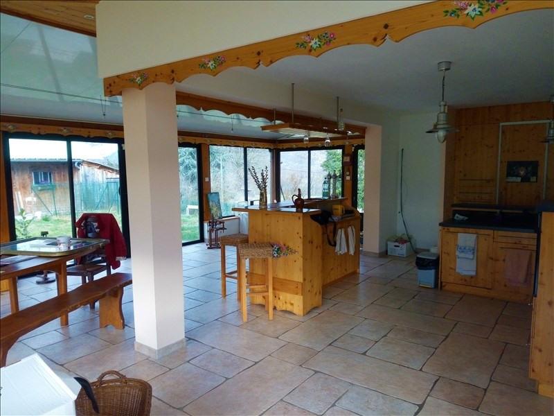 Vente maison / villa Yenne 330000€ - Photo 2