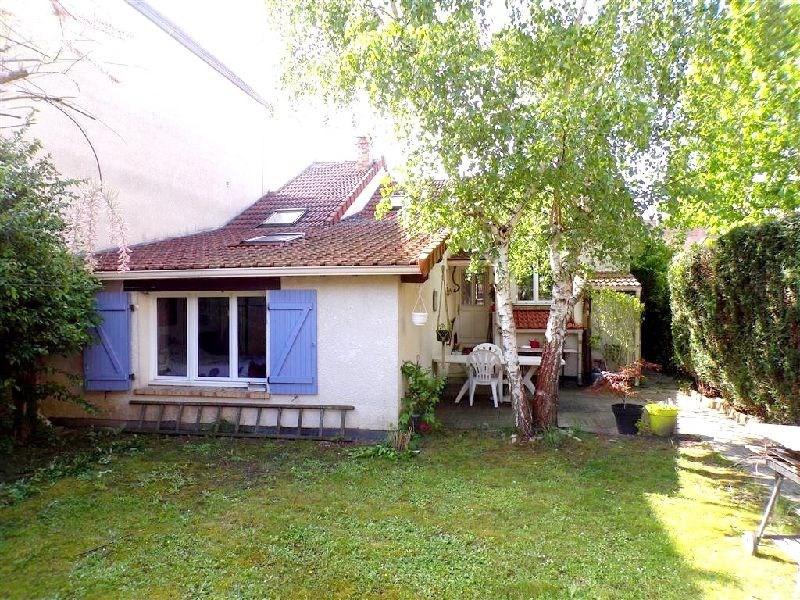 Vente maison / villa Villemoisson sur orge 300000€ - Photo 1