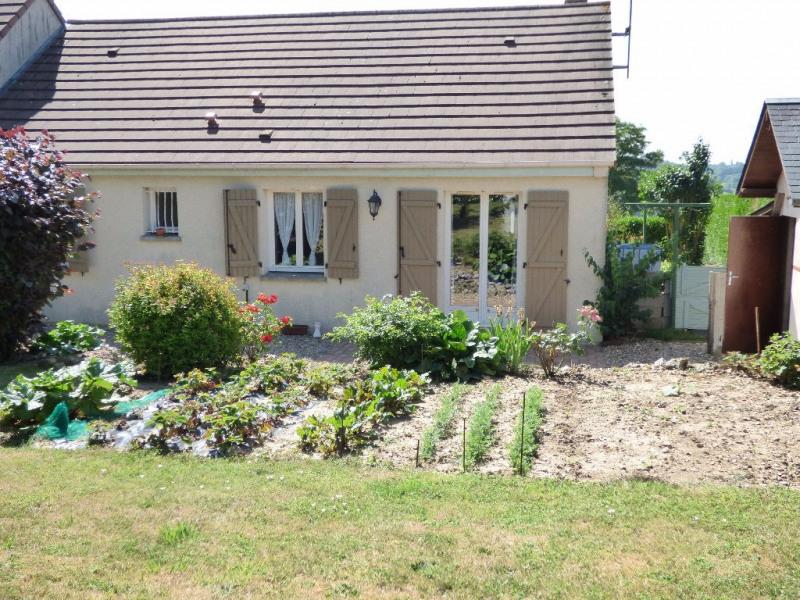 Vente maison / villa Les andelys 160000€ - Photo 1